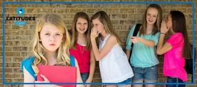 Bullying V