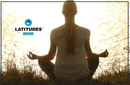 Meditacao logo