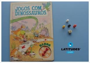 Jogos com Dinossauros