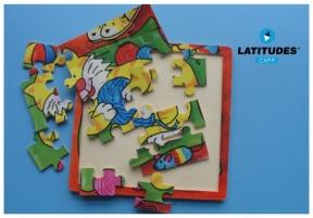 Puzzles Madeira