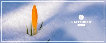 O nascer da primavera