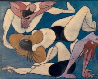 acrobats-1947