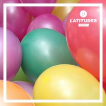 balões II