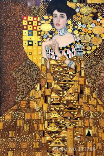 Gold-paintings-of-Gustav-Klimt-Portrait-of-Adele-Bloch-Bauer-Hand-painted-canvas-art-High-quality.jpg_640x640