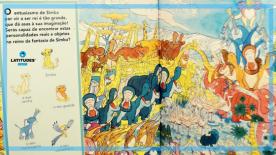 Livro Bons Amigos (2)