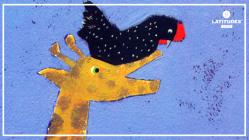 A Girafa que Comia Estrelas (1)