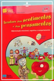 Livro Aventura dos sentimentos