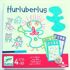Hurluberlus (2)