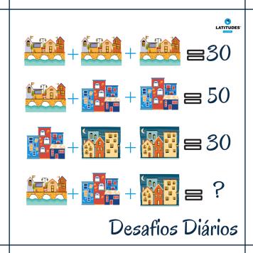 Desafio Diário Contas2