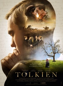 Tolkien-French-Poster
