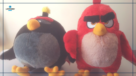 Peluches angry birds2