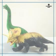 dinossauros moles tiger