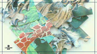 Puzzle animais2