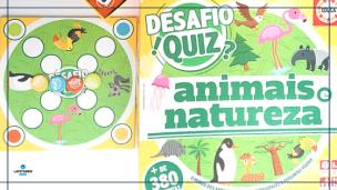 Quiz natureza e animais1