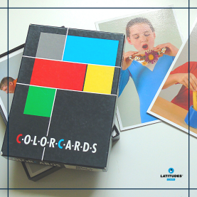 Color Cards - absurdos